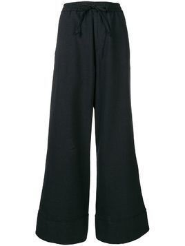 Société Anonyme perfect palace trousers - Blue