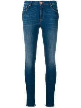 Don't Cry skinny jeans - Blue