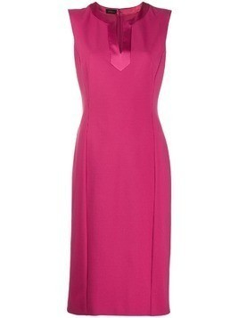 Les Copains shift dress - Pink