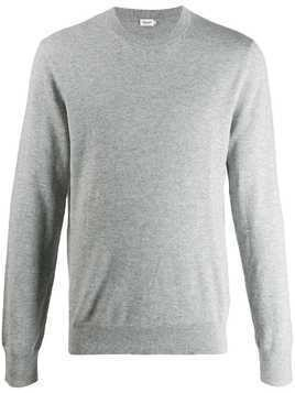 Filippa-K round neck jumper - Grey