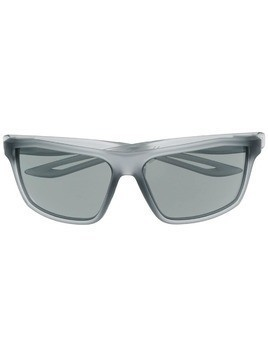 Nike rectangular shaped sunglasses - Grey