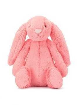 Jellycat bunny rabbit soft toy - Pink