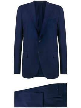 Bagnoli Sartoria Napoli two-piece suit - Blue