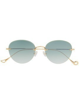 Eyepetizer Cary sunglasses - Green