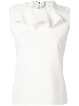 Maticevski Fruition top - White
