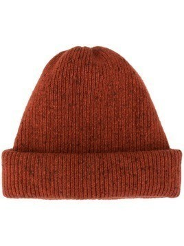 A Kind of Guise knitted beanie hat - Orange
