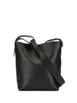 Atp Atelier Piombino shoulder bag - Black