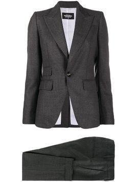 Dsquared2 slim-fit suit - Grey