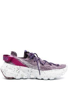 Nike Space Hippie 04 sneakers - PURPLE