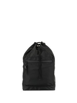 As2ov bucket-style backpack - Black
