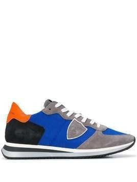 Philippe Model Paris Tropez X sneakers - Blue