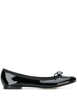 Repetto classic ballerina shoes - Black