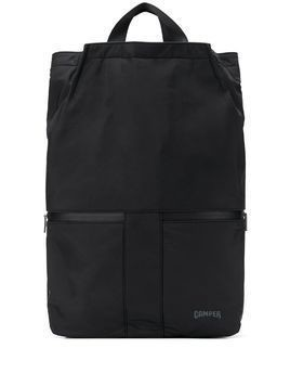Camper Nova backpack - Black
