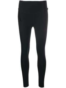Nike high-waist leggings - Grey
