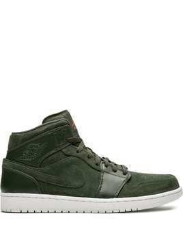 Jordan Air Jordan 1 Mid sneakers - Green