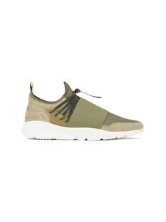 Filling Pieces Runner 3.0 Low Fuse sneakers - Green