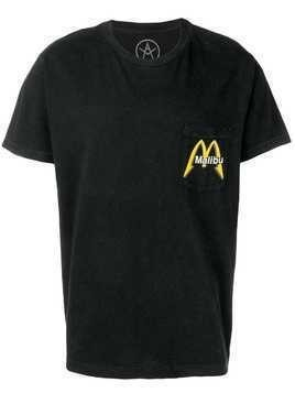 Local Authority Malibu T-shirt - Black