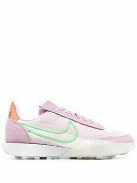 Nike Waffle Racer 2x W low-top sneakers - PURPLE