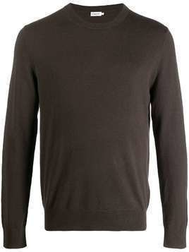 Filippa-K round neck jumper - Brown
