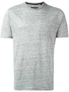 Rag & Bone round neck T-shirt - Grey