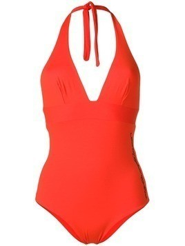 Gentry Portofino one-piece swimsuit - Orange