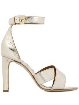 Laurence Dacade thilan sandals - Gold