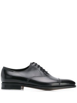 John Lobb City II shoes - Black