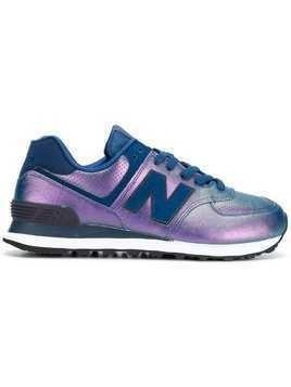 New Balance 574 low top trainers - Blue