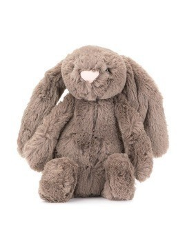 Jellycat bunny soft toy - Grey
