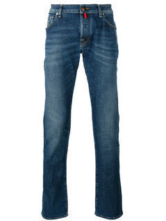 Jacob Cohen - 'nick' Jeans - Men - Cotton/Spandex/Elastane - 35