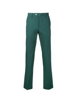 Kent&Curwen classic chinos - Green