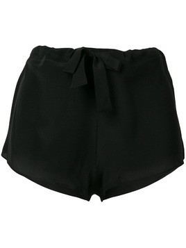 Gilda & Pearl Nights In Paris shorts - Black