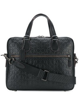 Coach Hudson 5 bag - Black