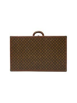 Louis Vuitton Vintage Vintage Luggage Monogram 1900-1930's - Brown