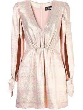 Haney Joplin dress - PINK