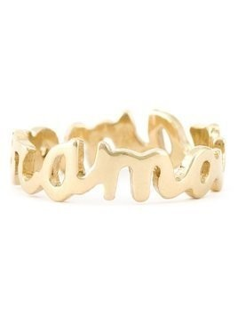 Wouters & Hendrix 'Amour' ring - Metallic