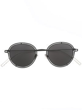Dior Eyewear 'Dior0210S' sunglasses - Black