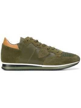 Philippe Model Tropez sneakers - Green