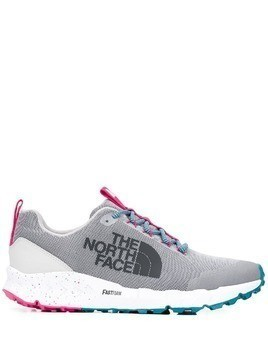 The North Face Spreva Pop trainers - Grey
