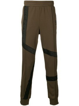 Damir Doma Damir Doma x LOTTO Papio trousers - Green