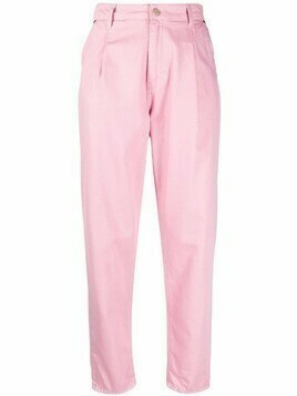 Essentiel Antwerp slim-cut denim jeans - Pink