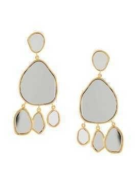 Aurelie Bidermann Ciotollo earrings - Gold