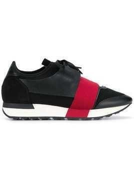 Balenciaga Race Runner sneakers - Black
