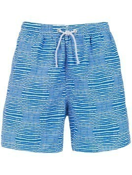 Track & Field Beach swim shorts - Blue