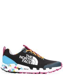 The North Face Spreva Pop trainers - Black