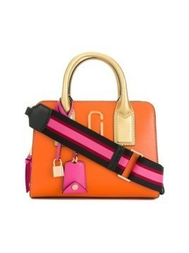 Marc Jacobs Little Big Shot shoulder bag - Multicolour