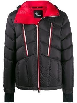 Moncler Arnensee quilted jacket - Black