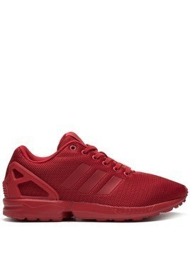 adidas ZX Flux sneakers - Red