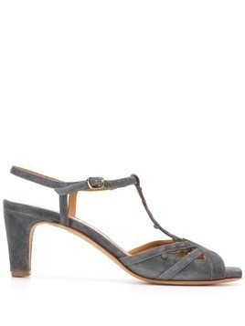 Chie Mihara open toe sandals - Blue