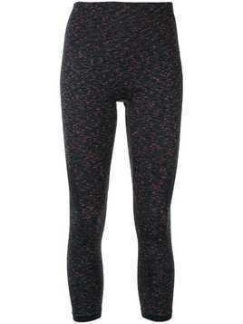 LNDR slim-fit leggings - Blue